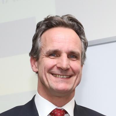 Dr. Johannes Linhart