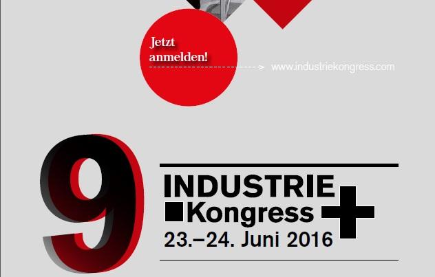 9.Industriekongress