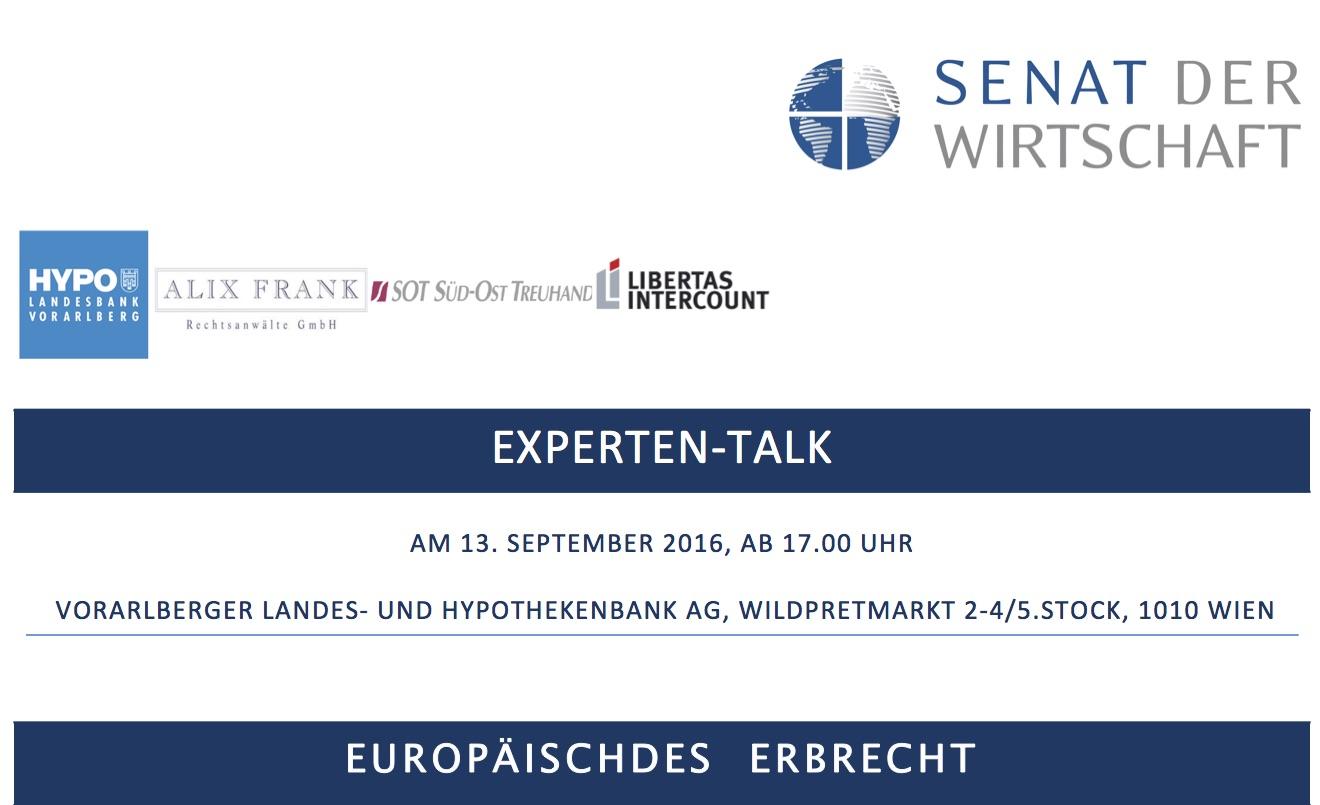 SdW-SOT-Talk - Einladung 2016-09-13