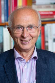 Dr. Manfred Drennig