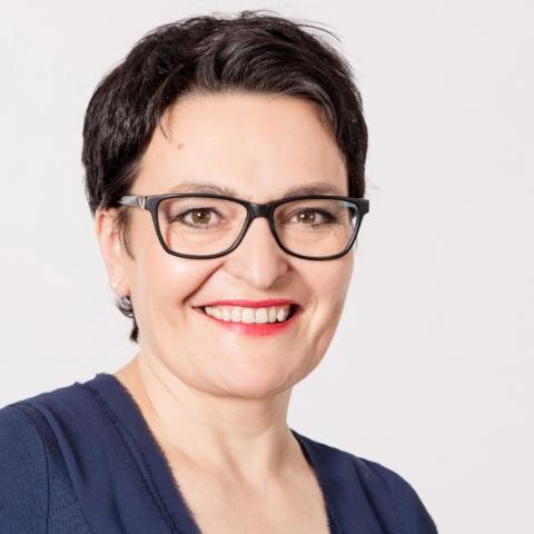 Ulrike Steinmaßl